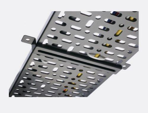 بهترین نوع سینی کابل استاندارد و کاربردهای  آن – اسپارک لایت – 2019