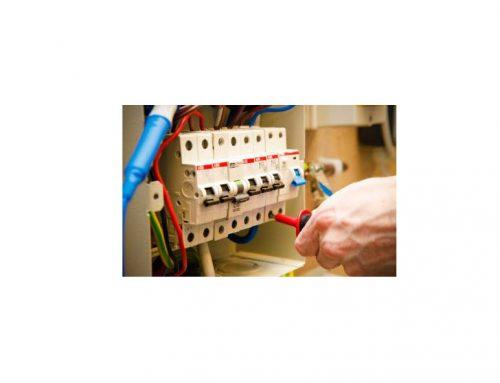 برق ساختمان وتجهیزات مورد نیاز برای برق کشی ساختمان – اسپارک لایت