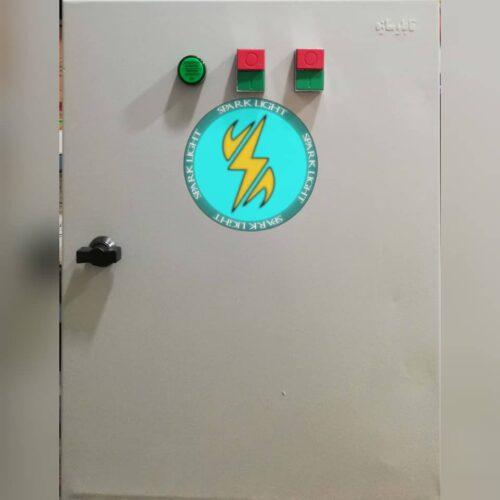 تابلو برق کمپرسور