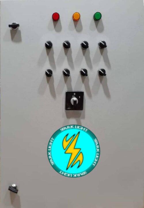 تابلو تقسیم برق