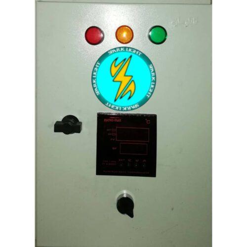 قیمت تابلو برق ترموستاتی - مونتاژ و فروش انواع تابلو برق های صنعتی توسط گروه اسپارک لایت