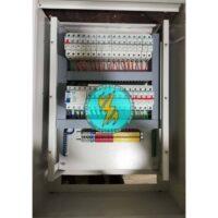 تابلو تقسیم برق یا توزیع برق کارخانه